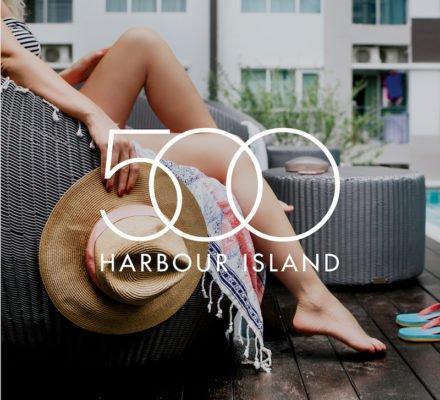 500 Harbour Island
