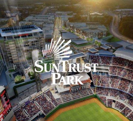 SunTrust Park/digital