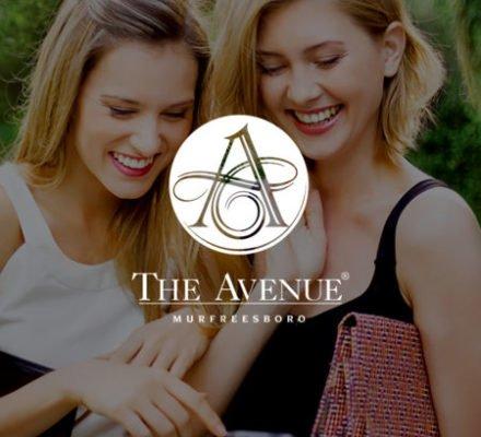 The Avenue Murfreesboro/social