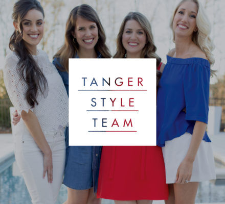 Tanger Style Team