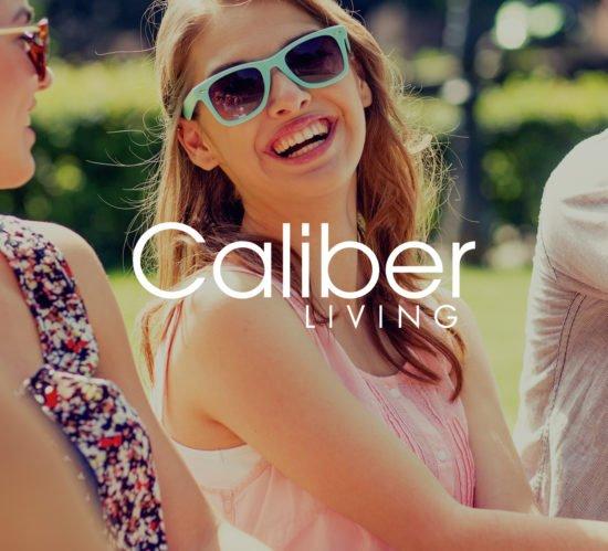 Caliber Living