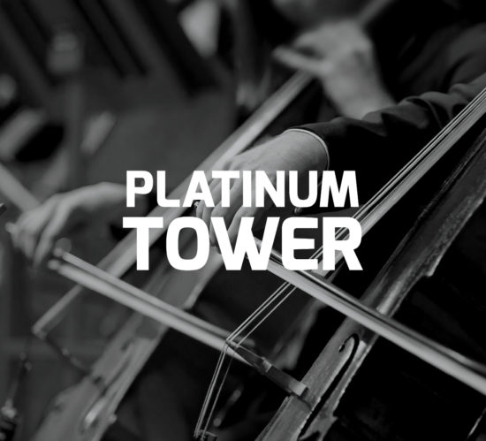 PMRG Platinum Tower