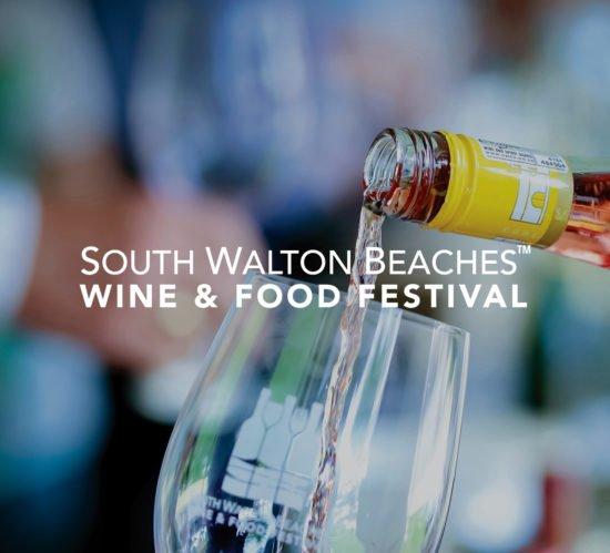 South Walton Food And Wine Festival