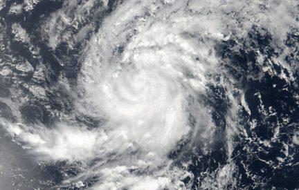Hurricane Social Media Crisis Plan